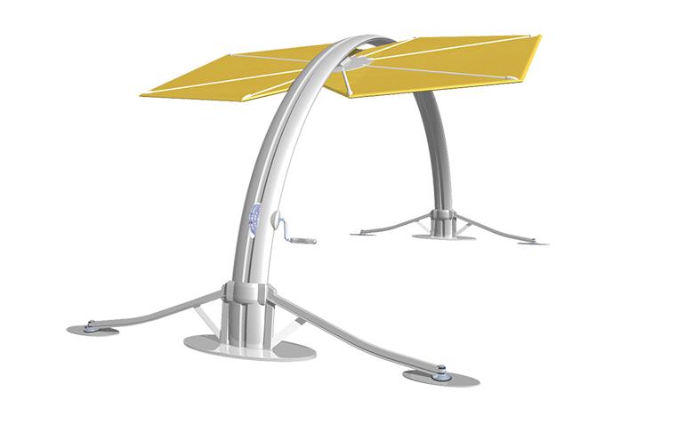 Sun Chaser-2