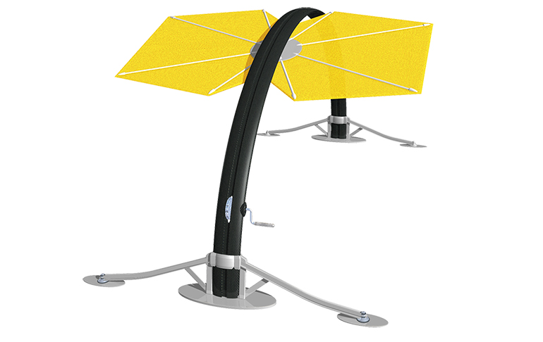 Sun Chaser-3