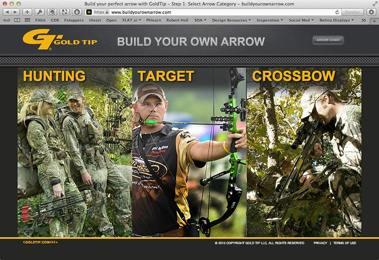 GT Arrow Building Tool-1
