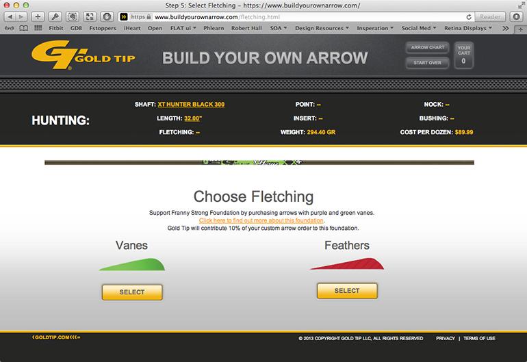 GT Arrow Building Tool-2