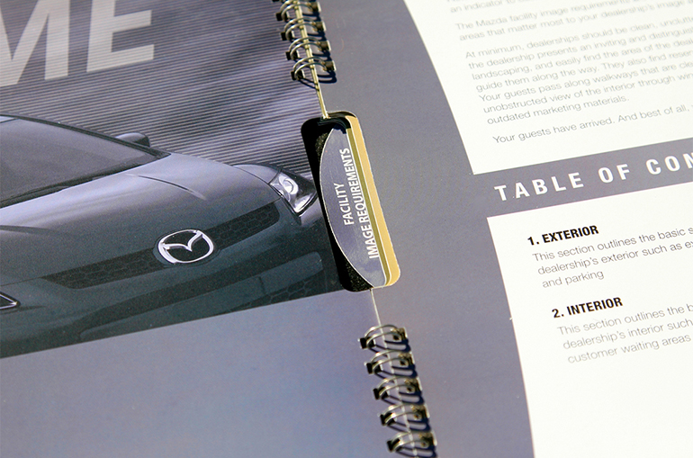 Mazda FG2006-3