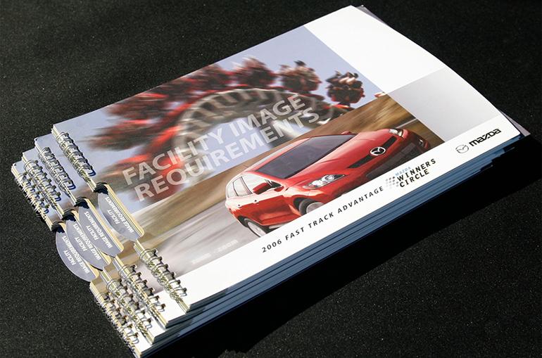 Mazda FG2006-0