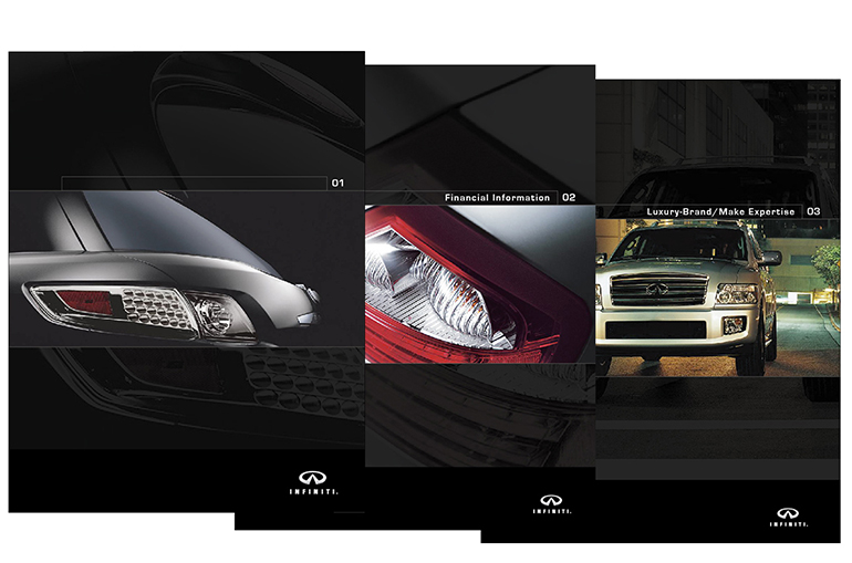 INFINITI Dealership Tool Kit-2