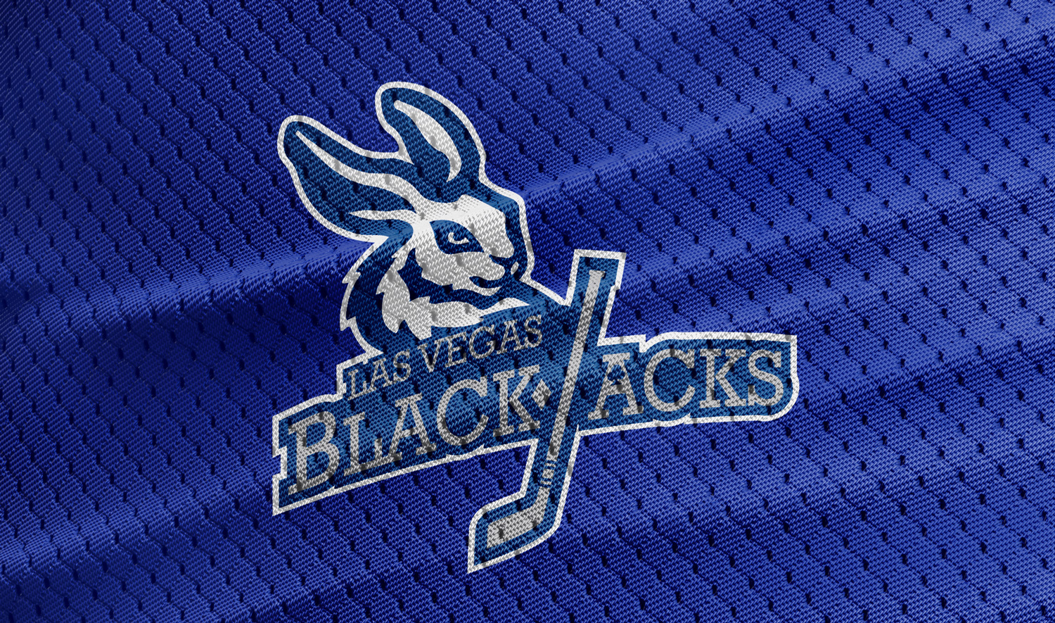 Las Vegas Black Jacks-0