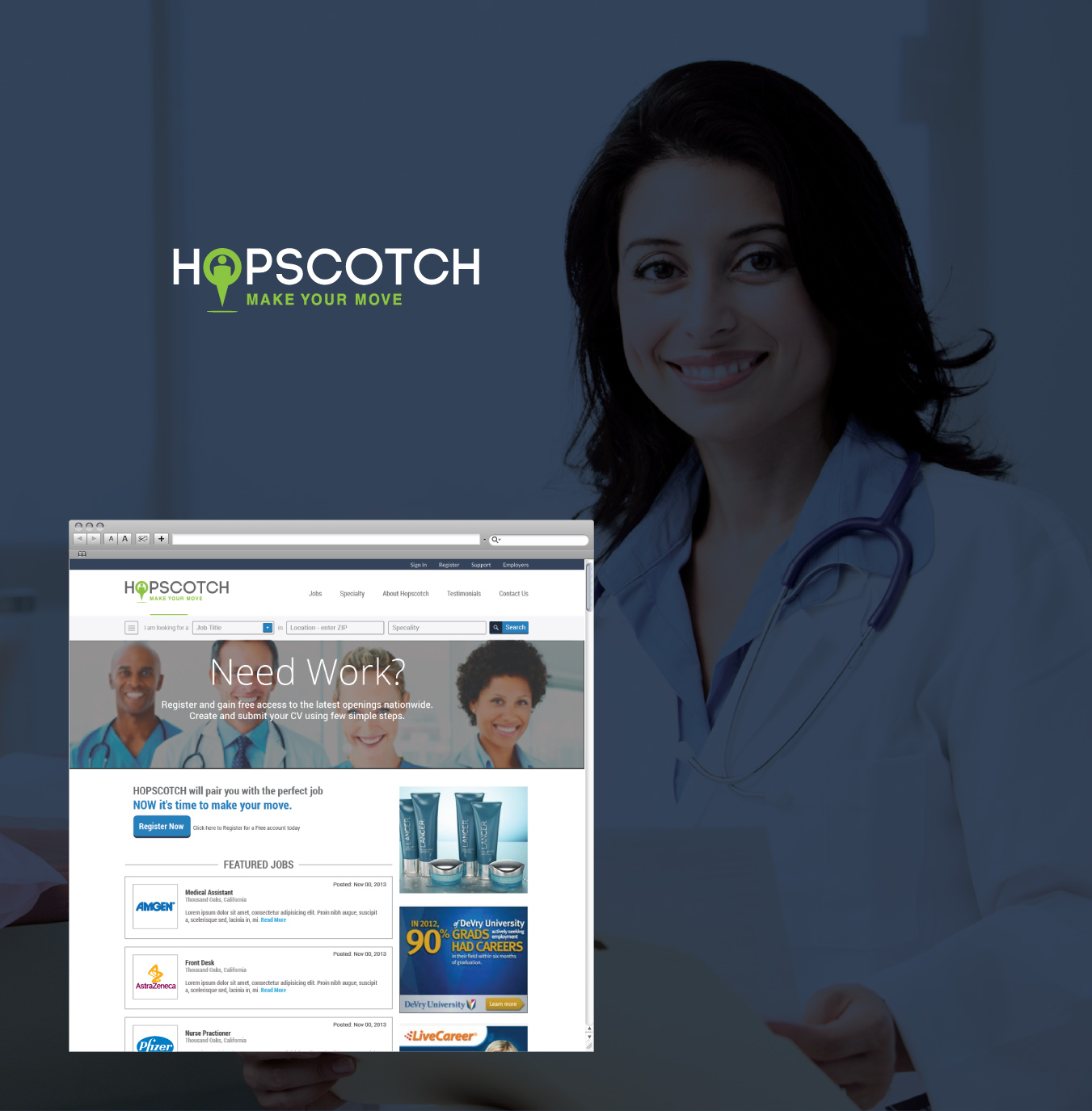 Hopscotch Web App-0