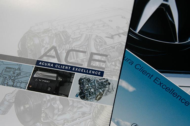 Acura ACE-2