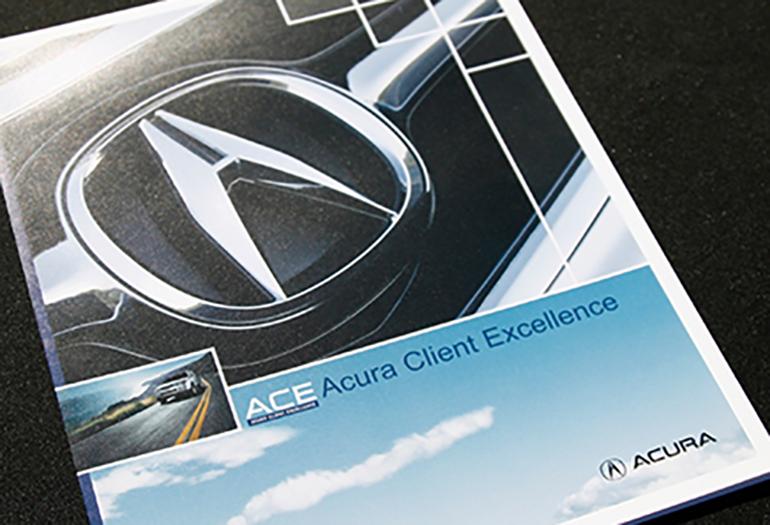 Acura ACE-1