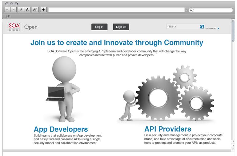 SOA Developer Community-1