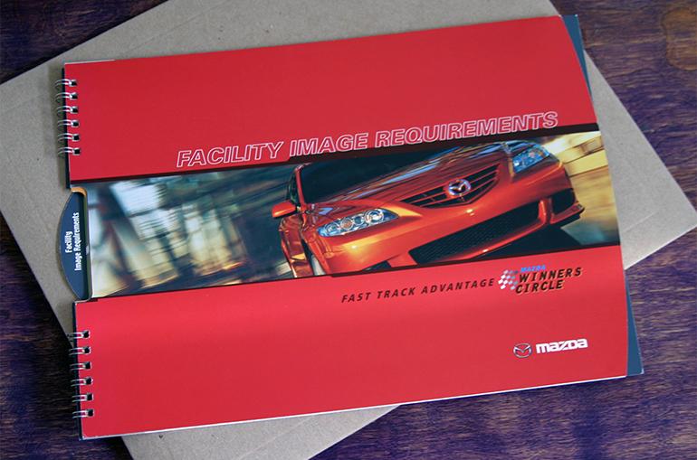 Mazda FG2005-0